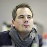 Martin Leveneur